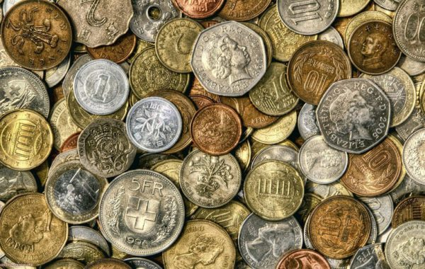 Colecţia numismatică