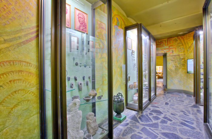 Culturile Arheologice din Arealul Pruto-Nistrean