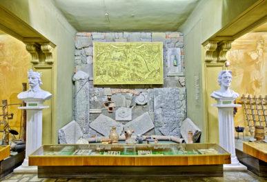 Formarea și Dezvoltarea Culturii în Spațiul Basarabean