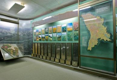 Solurile și Agrolandșafturile Moldovei